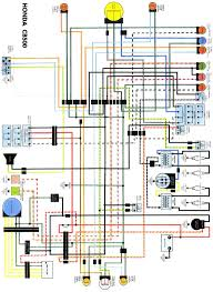 wiring diagrams motorcycle wiring harness diagram motorcycle ez wiring 21 circuit harness manual at Universal Wiring Harness Diagram