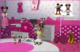 My Sims 4 Blog: Mickey & Minnie Toys by Faby
