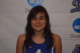 Alicia Sotelo - Women's Cross Country - Aurora University Athletics