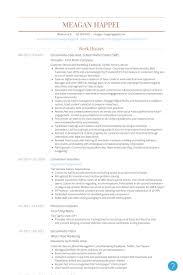 Social Media Specialist, Subject Matter Expert (Sme) Resume samples