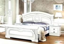 Bedroom Set With Vanity Lilac Vanity Vintage Simply White Bedroom ...