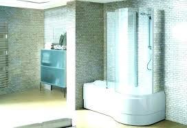 modern tub shower combo contemporary bathtub shower combo modern bath shower combinations bathtub shower combo design