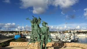 Richard Hodges Travels To The Island Of Lampedusa Italy World