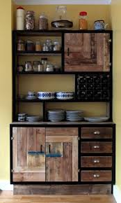 Recycled Kitchen Cabinets 58 Best Ideas About Kitchen On Pinterest Railway Sleepers Bed