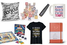 26 cool gifts for age learners