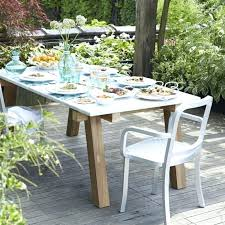 outdoor dining stone cast pavement marble table nz natural tables outdoor marble dining table setting
