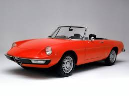 alfa romeo spider 1966. Modren Romeo Alfa Romeo 1600 Spider  And 1966 O