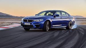 BMW Convertible bmw m5 vs mercedes e63 : New 2018 BMW M5 priced from £89,640   Motoring Research