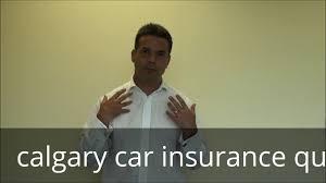 calgary car insurance quotes