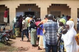 """Résultat de recherche d'images pour """"image bureau de vote au mali"""""""