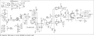 pulse counter circuit diagram the wiring diagram geiger counter schematics diy geiger counter page 4 circuit diagram