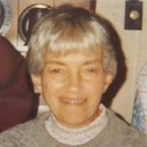 Judith Johnson Obituary - Visitation & Funeral Information