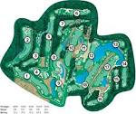 Course Layout | Scotland Run Golf Club