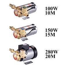 Ev Dilsiz Dokunun Su Boru Hattı Için Booster Pompa/Isıtıcı Ile Otomatik  Akış Anahtarı, Güneş Enerjisi Panelleri, Sıcak Ve Soğuk Su Luckorigins.news
