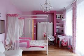 Bedroom Ideas For Teenage Girls With Small Rooms \u2014 Office and Bedroom