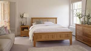 wooden bedroom furniture decoration popular