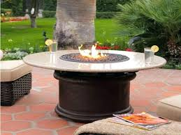 fire pit table propane large round patio table round propane fire pit patio ideas appealing round propane fire pit table design ideas large rectangular