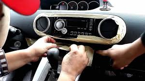 painting car interiorhow to paint car dashboard  diy tips for scion xb 2011  YouTube