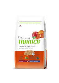 <b>Корм Trainer Natural</b> для собак и кошек в интернет-магазине ...