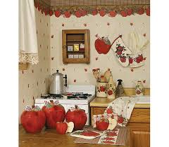 blonder home country apple kitchen decorating theme my kind of