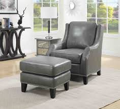 Small Accent Chairs For Living Room Small Leather Accent Chairs Winda 7 Furniture