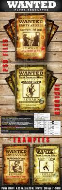 23 best premium psd event flyer templates wanted flyer templates