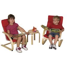 Table Set For Kids Ecr4kids 3 Piece Kids Table Chair Set Reviews Wayfair