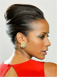 Quick Updo Hairstyles Cool Updo Hairstyles Black Hair 1000 About