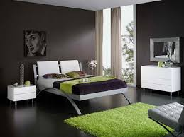 Magnificent Gray And Green Bedroom and Black White And Green Bedroom Designs