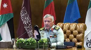 """دول عربية تدعم الأردن بعد تقارير عن """"مخطط انقلاب"""""""