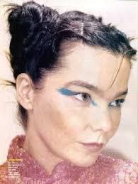 bjork makeup google search