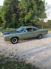 plymouth roadrunner 1969 plymouth road runner coupe