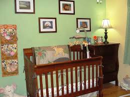 lion king nursery set