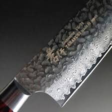 Ask A Knifemaker The Truth About Damascus Steel  The Truth About Damascus Kitchen Knives