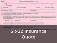Sr22 Insurance Quote Extraordinary Nashua Insurance Agency Offers Same Day NH SR48 Certificate NH