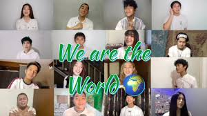 We Are The World - 2020 (<b>VARIOUS ARTISTS</b>) - YouTube