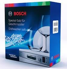 Bosch Dishwasher Salt Light Bosch Salt For Dishwasher Dishwashing Detergent Price In
