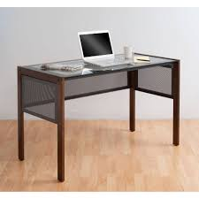 office desk with glass top. Full Size Of Office Desk:corner Desk Glass Top White Black Large With
