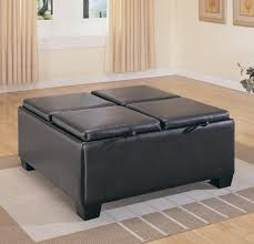 cocktail table ottoman square cocktail ottoman extra large ottoman
