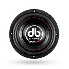 car subwoofers lanzar 8 inch 600 watt 4 ohm 4 layer voice coil db drive 600 watts dual 4 ohm voice coil car audio 6 5 competition subwoofer