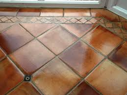 terracotta tile in cringleford after