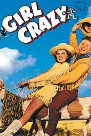 <b>Girl Crazy</b> (1943) - Rotten Tomatoes
