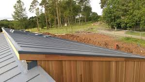 in crawfordsburn northern ireland roofing works consist of 750m2 pvc trocal fully bonded slate grey complete with insulation to pitched roofs