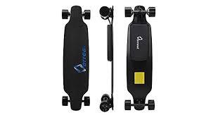 Verreal F1 <b>Dual</b> Hub <b>Motor</b> Electric Skateboard W/<b>Wireless Remote</b> ...
