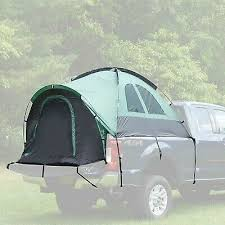 PICKUP TRUCK TENT Campers Camping Topper Bed Waterproof Travel ...