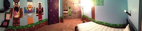Minecraft Bedroom Minecraft Bedroom Jon Zenor