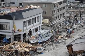 how did the tohoku earthquake change earth s rotation eos  how did the 2011 tohoku earthquake change earth s rotation eos blog earth observatory of singapore