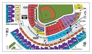 Cincinnati Reds Stadium Seating Reds Stadium Seating Reds