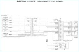 western snow plow wiring diagram awesome western snow plow wiring related post