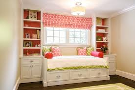 Contemporary Girls Bedroom Ideas 3